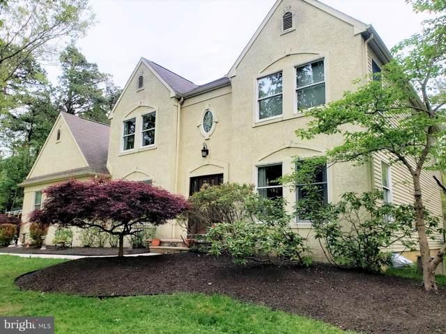 1 Steamboat Drive, SHAMONG, NJ 08088 (#NJBL400122) :: Holloway Real Estate Group
