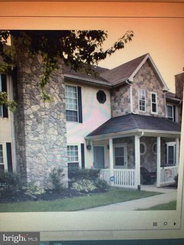 408 Pepper Mill Court, SEWELL, NJ 08080 (#NJGL277226) :: Daunno Realty Services, LLC