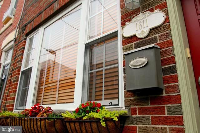 1611 S Iseminger Street, PHILADELPHIA, PA 19148 (#PAPH1027808) :: Mortensen Team