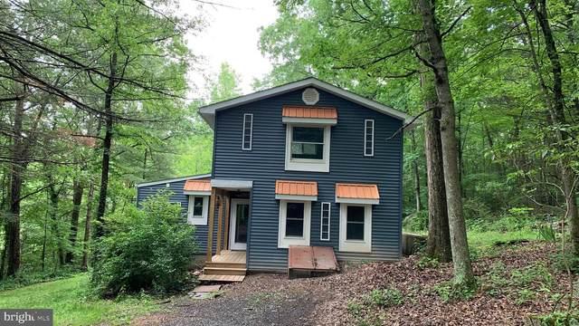 188 Davidson Lane, EDINBURG, VA 22824 (#VASH122606) :: Berkshire Hathaway HomeServices McNelis Group Properties
