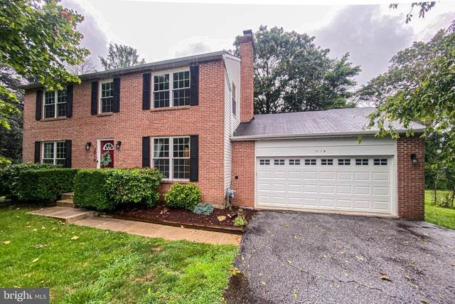 3919-A Klausmier Road, BALTIMORE, MD 21236 (#MDBC532760) :: The Mike Coleman Team