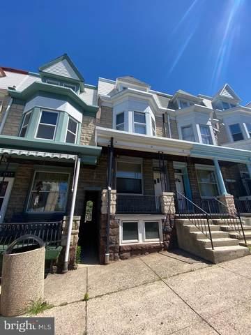 1219 Windsor Street, READING, PA 19604 (#PABK379234) :: Iron Valley Real Estate