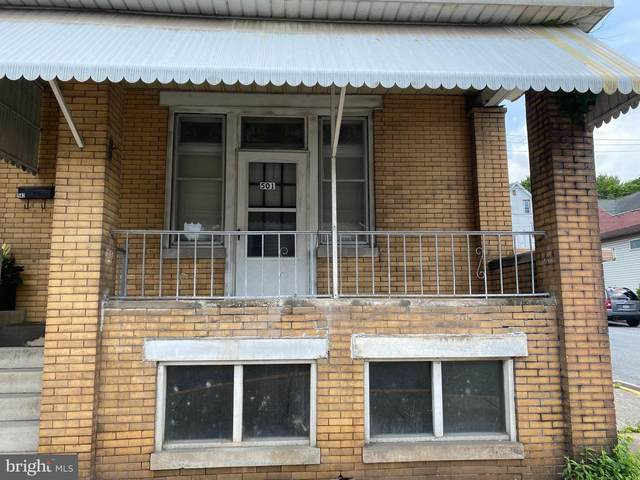 501 N Front Street, STEELTON, PA 17113 (#PADA134566) :: Liz Hamberger Real Estate Team of KW Keystone Realty