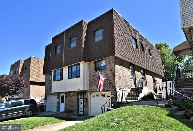 2936 Joey Drive, PHILADELPHIA, PA 19136 (#PAPH1027816) :: Bowers Realty Group