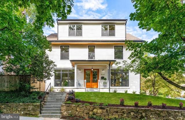 5116 Lawton Drive, BETHESDA, MD 20816 (#MDMC763922) :: Monarch Properties