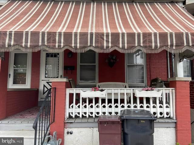 1825 W 4TH Street, WILMINGTON, DE 19805 (#DENC528898) :: RE/MAX Advantage Realty