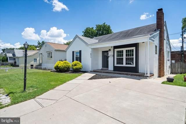 411 Dorsey, BALTIMORE, MD 21221 (#MDBC532764) :: Eng Garcia Properties, LLC