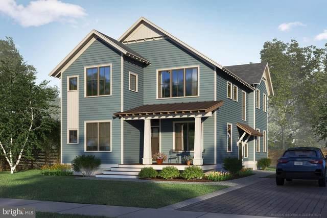26 E Howell Avenue, ALEXANDRIA, VA 22301 (#VAAX261158) :: Sunrise Home Sales Team of Mackintosh Inc Realtors