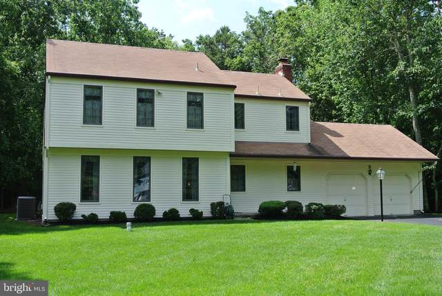 2 Stonehenge Drive, MEDFORD, NJ 08055 (#NJBL400130) :: Holloway Real Estate Group