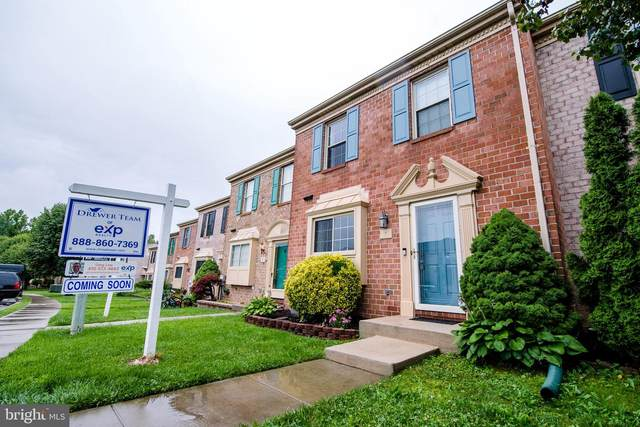 4 Bryce Court, BALTIMORE, MD 21236 (#MDBC532770) :: Pearson Smith Realty