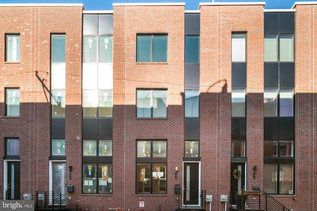 1314 S Woodstock, PHILADELPHIA, PA 19146 (#PAPH1027818) :: The Lux Living Group