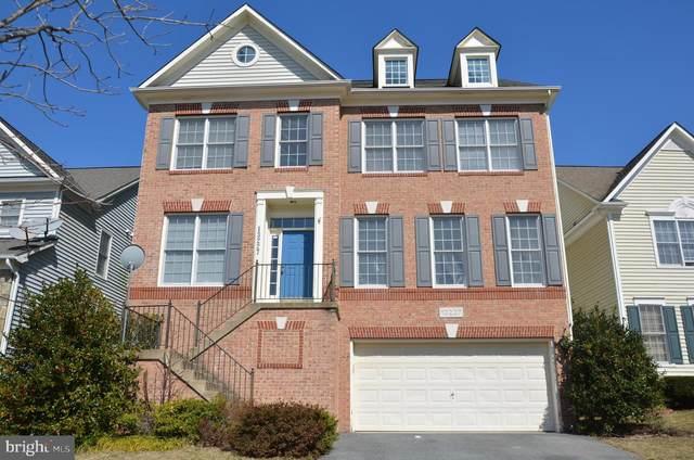 13227 Catawba Manor Way, CLARKSBURG, MD 20871 (#MDMC763932) :: Eng Garcia Properties, LLC