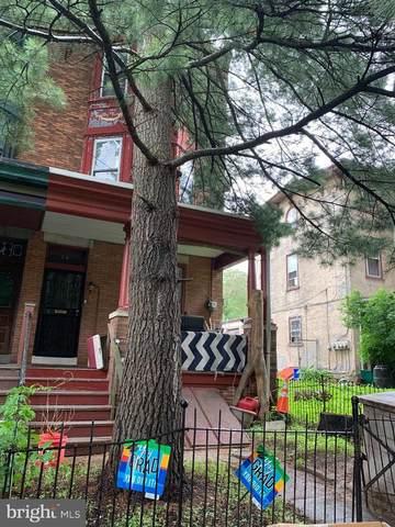 26 E Logan Street, PHILADELPHIA, PA 19144 (#PAPH1027820) :: Mortensen Team