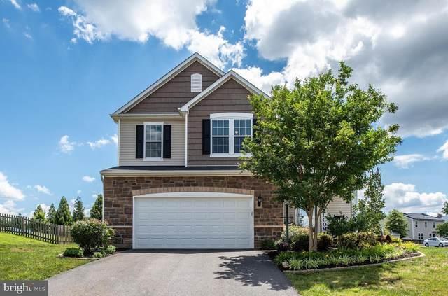 79 Charter Gate Drive, FREDERICKSBURG, VA 22406 (#VAST233548) :: Eng Garcia Properties, LLC