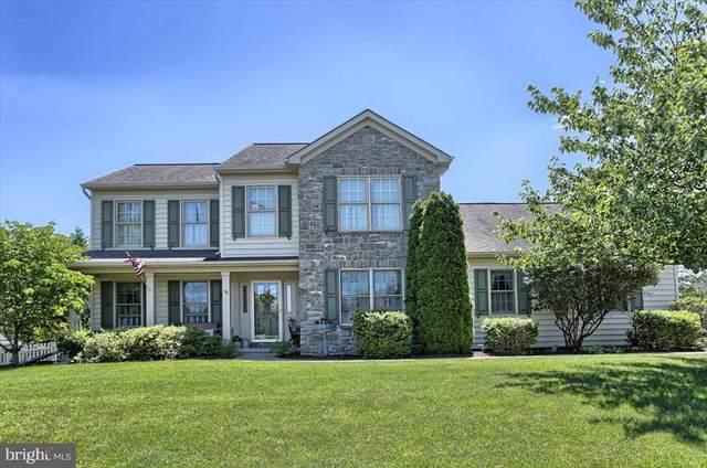 7705 Aynlee Way, HARRISBURG, PA 17112 (#PADA134570) :: Murray & Co. Real Estate