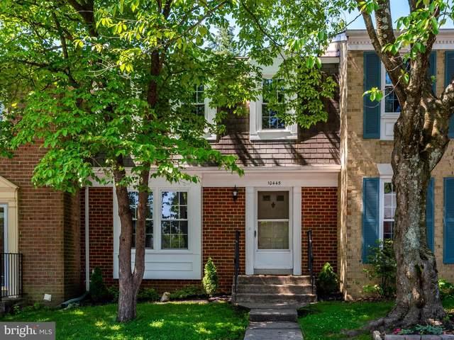 10445 Red Granite Terrace, OAKTON, VA 22124 (#VAFX1209404) :: Lee Tessier Team
