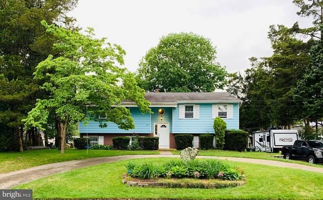 34 Pinehurst Drive, TUCKERTON, NJ 08087 (#NJOC410768) :: Crews Real Estate