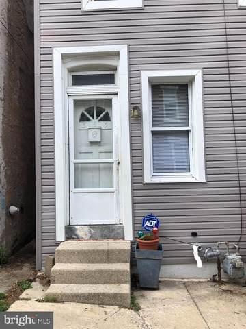 343 Grover Street, PHOENIXVILLE, PA 19460 (#PACT539314) :: The John Kriza Team