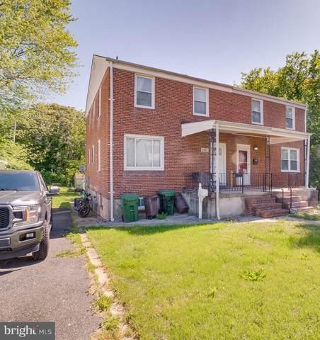 4506 Furley Avenue, BALTIMORE, MD 21206 (#MDBA555212) :: Eng Garcia Properties, LLC