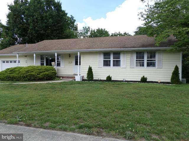 601 4TH Avenue, LINDENWOLD, NJ 08021 (MLS #NJCD422332) :: The Dekanski Home Selling Team