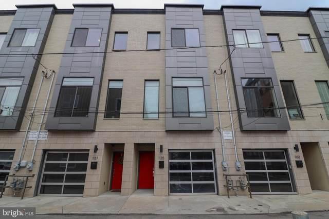 1135 Brandywine Street, PHILADELPHIA, PA 19123 (#PAPH1027838) :: The Lux Living Group