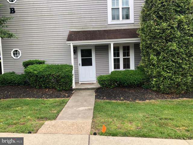 215 Boothby, SEWELL, NJ 08080 (MLS #NJGL277236) :: The Sikora Group