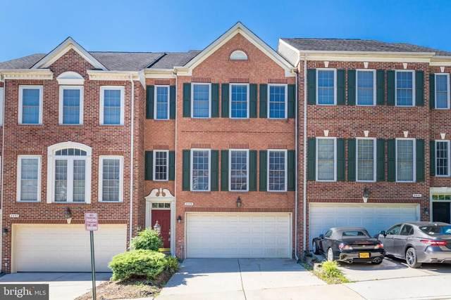 8439 Kirby Lionsdale, LORTON, VA 22079 (#VAFX1209418) :: Bruce & Tanya and Associates