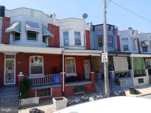 5304 Delancey Street, PHILADELPHIA, PA 19143 (#PAPH1027842) :: Mortensen Team