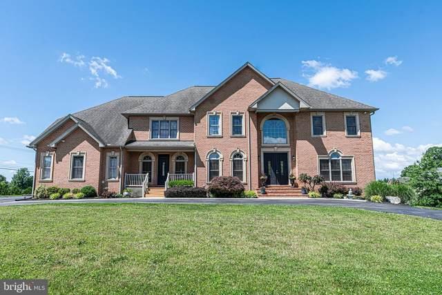10932 Sassan, HAGERSTOWN, MD 21742 (#MDWA180504) :: Eng Garcia Properties, LLC