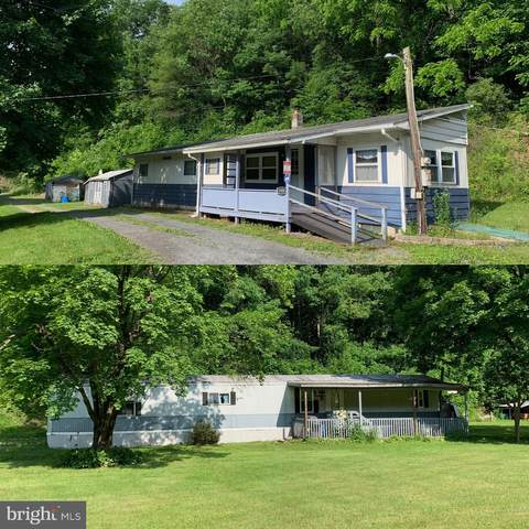 709 Zions Stone Church Road, NEW RINGGOLD, PA 17960 (#PASK135820) :: ExecuHome Realty