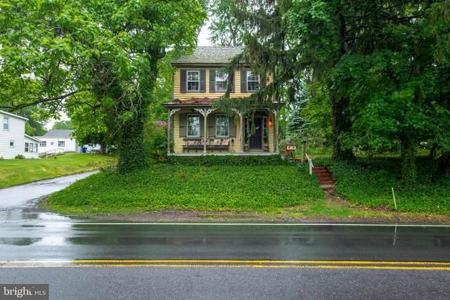 230 Mill Street, MOUNT HOLLY, NJ 08060 (MLS #NJBL400134) :: The Dekanski Home Selling Team
