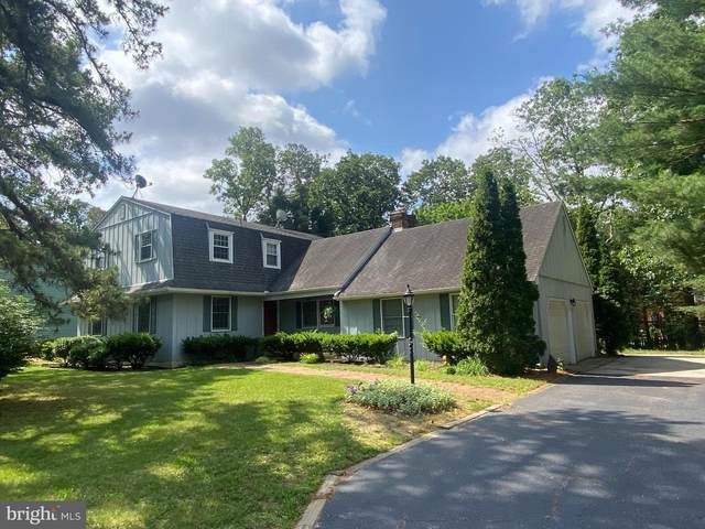625 Dove Drive, MILLVILLE, NJ 08332 (#NJCB133346) :: Charis Realty Group