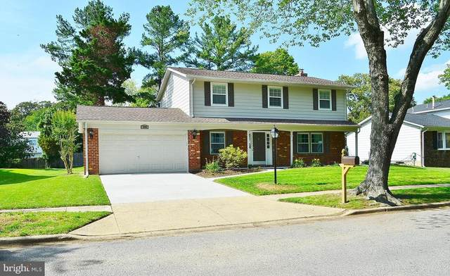 3600 Fernandes Drive, TEMPLE HILLS, MD 20748 (#MDPG610232) :: Berkshire Hathaway HomeServices McNelis Group Properties