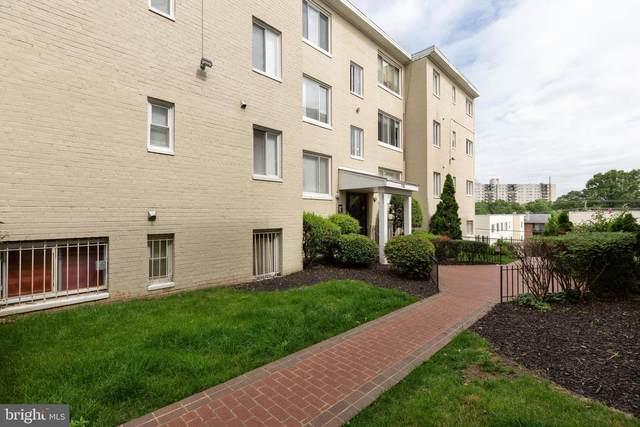 713 Brandywine Street SE B2, WASHINGTON, DC 20032 (#DCDC526766) :: Lucido Agency of Keller Williams
