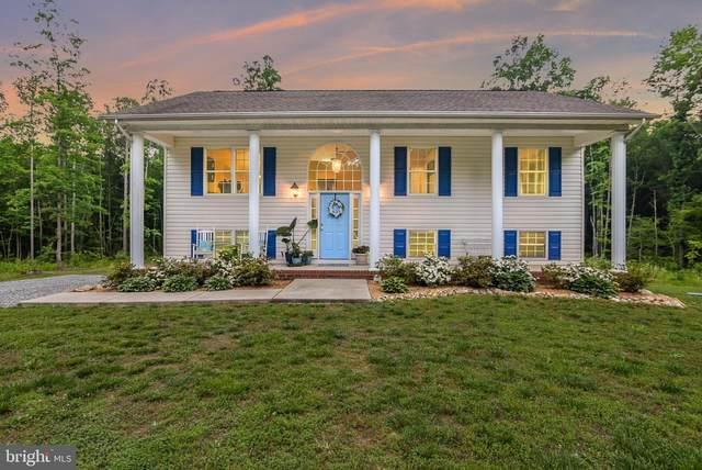 18536 Partlow Road, BEAVERDAM, VA 23015 (#VACV124480) :: Arlington Realty, Inc.