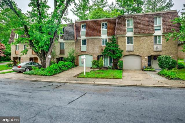 19104 N Kindly Court, MONTGOMERY VILLAGE, MD 20886 (#MDMC763948) :: The Mike Coleman Team