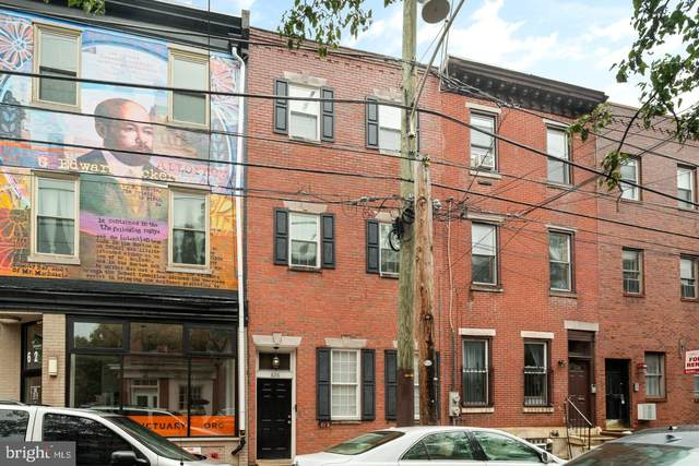 626 S 16TH Street #2, PHILADELPHIA, PA 19146 (#PAPH1027854) :: The Mike Coleman Team