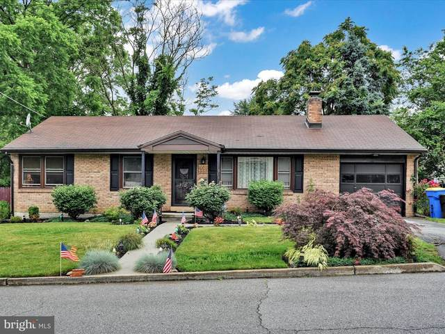 1914 Lenox Street, CAMP HILL, PA 17011 (#PACB136048) :: The Joy Daniels Real Estate Group
