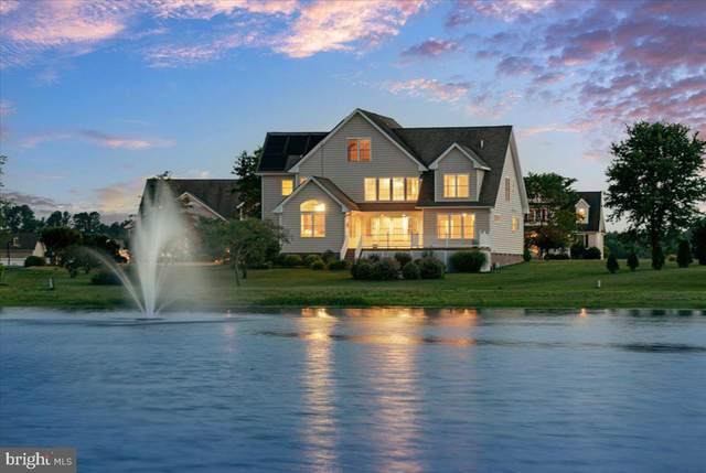 7871 Bitler Way, HEBRON, MD 21830 (#MDWC113504) :: Sunrise Home Sales Team of Mackintosh Inc Realtors