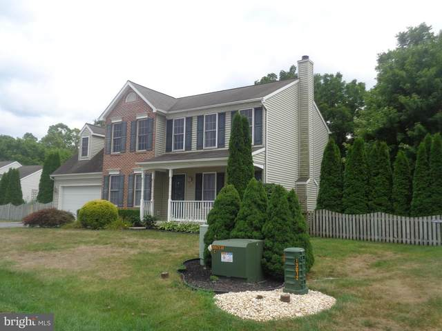 13008 Primrose Lane, HAGERSTOWN, MD 21742 (#MDWA180510) :: The Sky Group