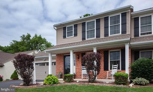 5343 Oak Leaf, MANHEIM, PA 17545 (#PALA184028) :: Flinchbaugh & Associates