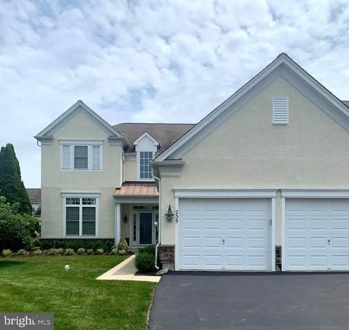 235 Goldenrod Drive, UPPER GWYNEDD, PA 19446 (#PAMC697424) :: Linda Dale Real Estate Experts