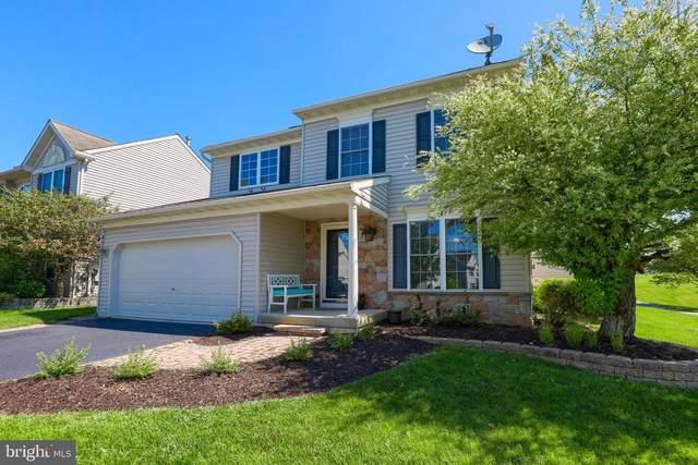320 Cambridge Lane, LITITZ, PA 17543 (#PALA184030) :: Iron Valley Real Estate