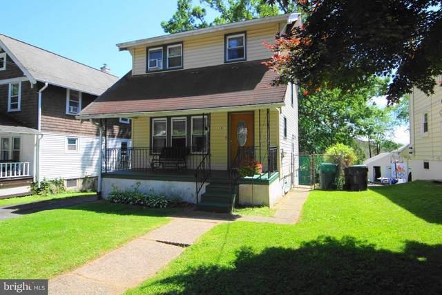 2422 Ardsley Avenue, GLENSIDE, PA 19038 (MLS #PAMC697428) :: PORTERPLUS REALTY