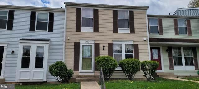 12013 Beltsville Drive, BELTSVILLE, MD 20705 (#MDPG610240) :: Crews Real Estate