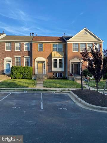 11213 Lake Overlook Place, BOWIE, MD 20721 (#MDPG610242) :: Shawn Little Team of Garceau Realty