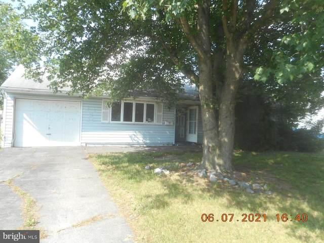 904 Birchwood Drive, NEWARK, DE 19713 (#DENC528914) :: The Rhonda Frick Team