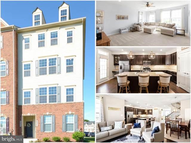 5833 Rochefort Street, IJAMSVILLE, MD 21754 (#MDFR284332) :: Sunrise Home Sales Team of Mackintosh Inc Realtors