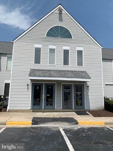 1412 Crain Highway N 5BPH, GLEN BURNIE, MD 21061 (#MDAA471970) :: Berkshire Hathaway HomeServices McNelis Group Properties