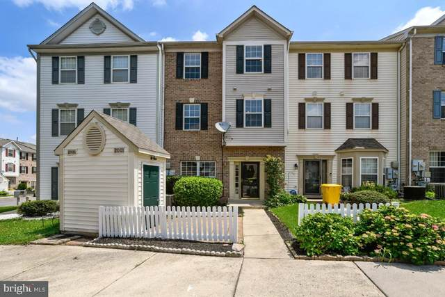 2003 Bell Point Court, ODENTON, MD 21113 (#MDAA471972) :: Bowers Realty Group